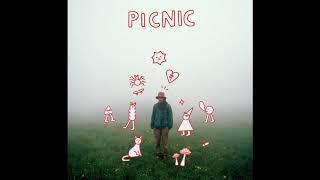 Cráneo - Picnic (Álbum Completo)
