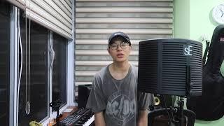 Eenie Meenie Sean Kingston, Justin Bieber cover by HONG.mp3