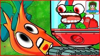 Игра Зомби против Растений  2 от Фаника Plants vs zombies 2 (37)