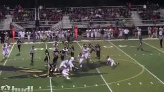 Warren Marlowe 2013 Senior Mid-Season Highlights (1st 6 Games)