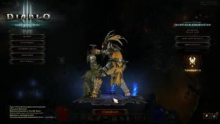 Diablo 3: 20th Anniversary Event Part 6 (Wirt's Leg, Royal Calf pet)