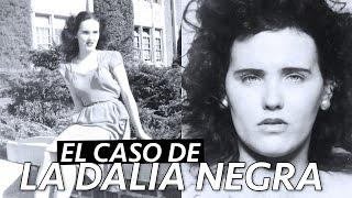 TODO sobre el MISTERIOSO caso de LA DALIA NEGRA Paulettee