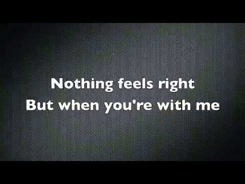 Maroon 5 - Moves Like Jagger (lyrics)