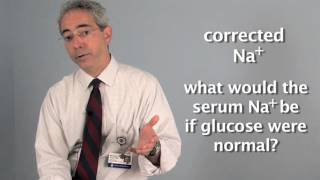 """Cerebral Edema in Diabetic Ketoacidosis"" by Michael Agus, MD for OPENPediatrics"