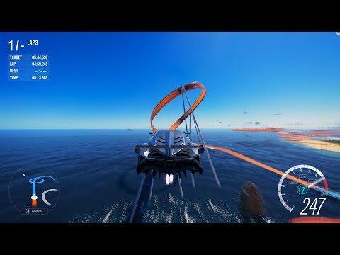Forza Horizon 3 - 5:40.329 Hot Wheels Goliath - Lamborghini Veneno (S2 Class)