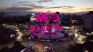 Fiesta total en el Maratón Guadalajara Megacable hidratado por Electrolit 2019