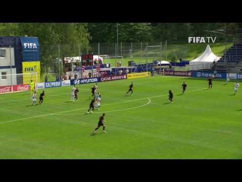 Benfica v. FC Zürich, Match Highlights