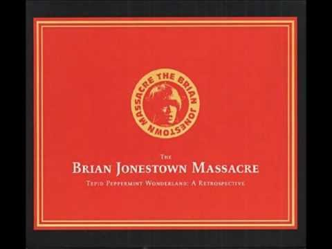 The Brian Jonestown Massacre Tepid Peppermint Wonderland  Full Album CD 1