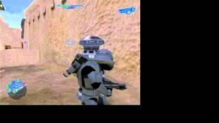 Test3 SW Battlefront1 Mos Eisley Part 1 EMPIRE