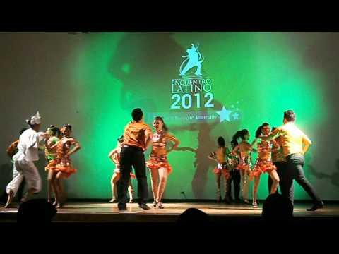 encuentro latino 2012  Habana Maracaibo