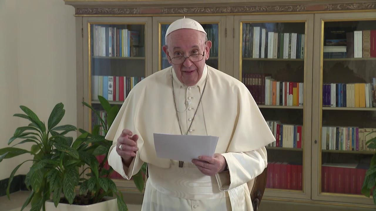 Mensaje integral del Papa a las Naciones Unidas