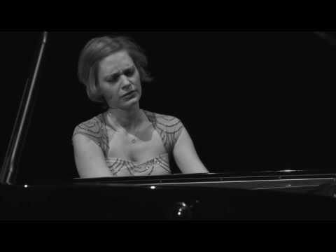 Liszt   Après une lecture de Dante   Beatrice Berrut (piano)