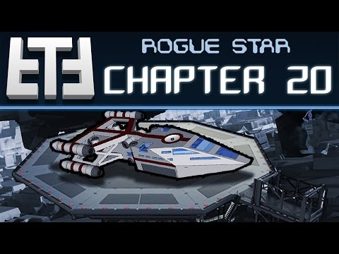 "Rogue Star - Chapter 20: ""The Maze Unravels"" - Tabletop RPG Campaign Session Gameplay"