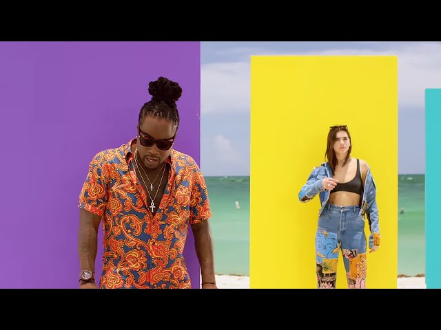 Wale - My Love (feat.  Major Lazer, WizKid, and Dua Lipa) [Official Video]