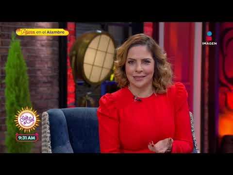 ¡Chiquis Rivera reacciona a agresiones de Frida Sofía! | Sale el Sol