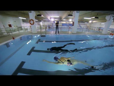 Freediving | Mario Mingo – 75m DYN – 10/04/2016