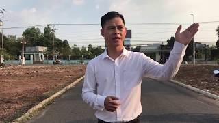 Đất Nền An Viễn Trảng Bom. Khu công nghiệp Giang Điền