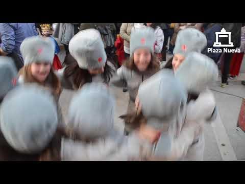 Carnavales de la Ribera de Navarra 2020