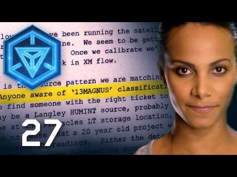What Is #13MAGNUS? | INGRESS REPORT - EP27