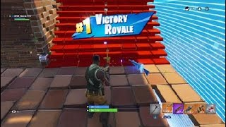 BFM-Fortnite Getting easy dubs
