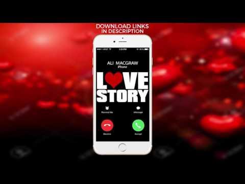 Love Story Ringtone