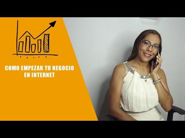 COMO EMPEZAR TU NEGOCIO EN INTERNET  👩🏫 (PROMOCIÓN ESPECIAL) - MEMBRESIA EXPRESS