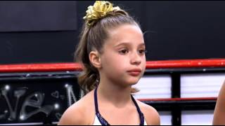 DANCE MOMS SEASON 3 EPISODE 28 PYRAMID