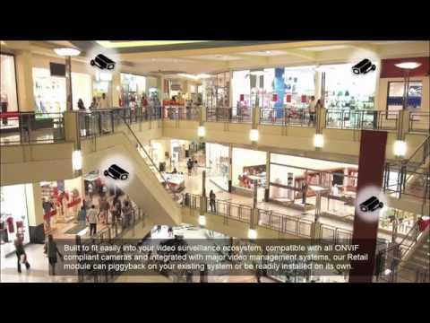 Retail Video Analytics