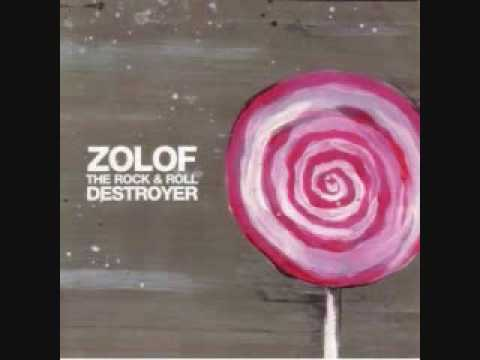 Zolof The Rock And Roll Destroyer-Plays Pretty For Baby W/ Lyrics
