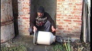 Унитаз для туалета на улице(, 2014-02-18T18:37:03.000Z)