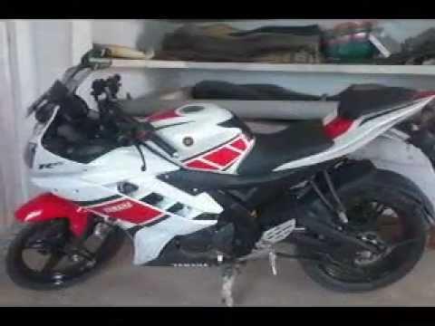 R15 V2 Limited Edition 2013 Yamaha r15 version 2.0...