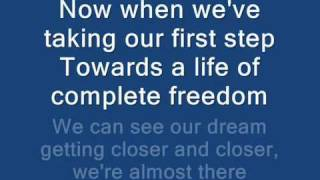 BERSIH 2.0  SONG -FREEDOM with lyric