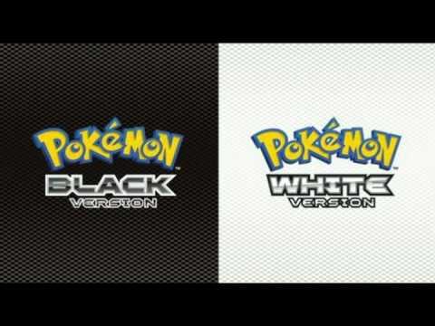 Pokemon Black & White Music: Unwavering Emotions