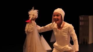 """Teaser """"Les Couleurs de l'Oiseau Blanc"""""""