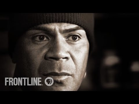 Junior Seau's Suicide Story: League of Denial (Part 8 of 9) | FRONTLINE