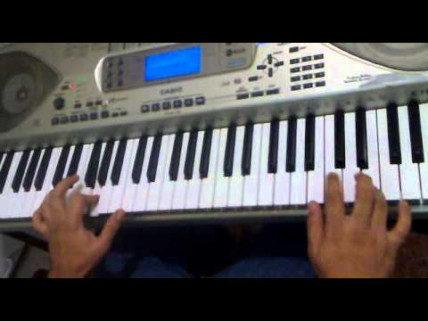 numd piano