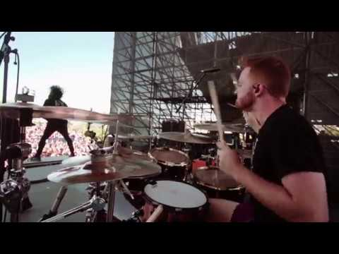 Josh Manuel  Issues - Made To Last  Warped Tour 2018