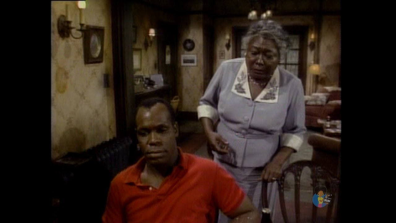 Raisin In The Sun (1989) | Danny Glover Esther Rolle | Directed by Bill Duke