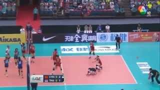 vietnam vs china highlight