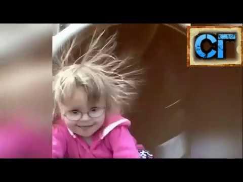 Детский парикмахер .