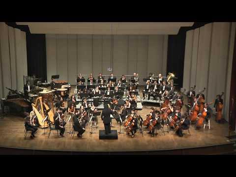 Loyola Symphony Orchestra: April 28, 2018