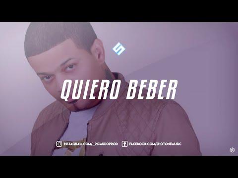 """Quiero Beber"" - Electro Latino Beat | Don Miguelo Style | Prod. By ShotRecord"