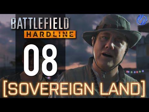 Battlefield Hardline Walkthrough Episode 8 Sovereign Bank Campaign Mission 7 PC