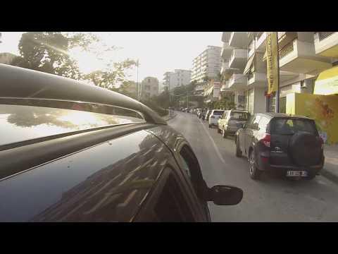 Albania Saranda Street july2017