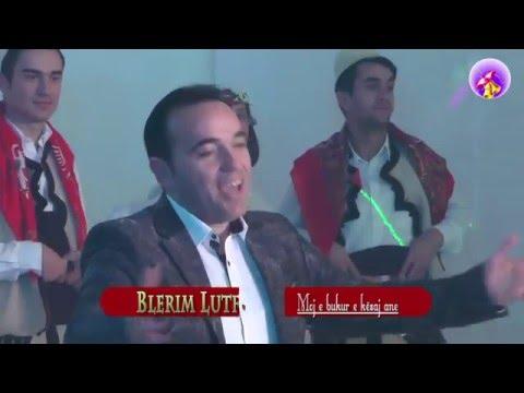 Blerim Lutfiu - Moj e bukur GEZUAR 2016