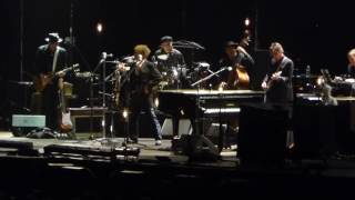 Bob Dylan - Why Try To Change Me Now - Desert Trip Indio, CA - October 14, 2016