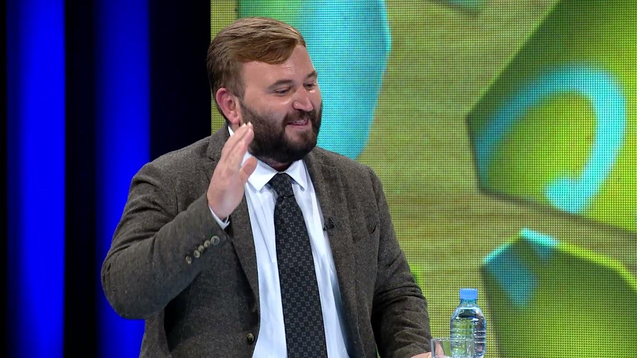 Download Quo Vadis - Eksperti i ekonomisë ngre pyetjen: Ku kane shkuar lekët e shqiptarëve? - Vizion Plus