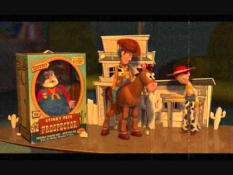 Woody S Roundup Riders In The Sky Youtube