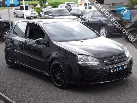 custom modified volkswagen r32 with milltek exhaust review youtube. Black Bedroom Furniture Sets. Home Design Ideas