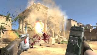 Serious Sam 3: BFE - XBLA Launch Trailer